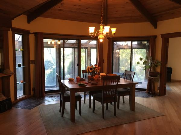 Housesitting assignment in Alpine, Oregon, United States