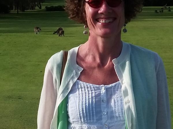 Janice from Vienna, Austria