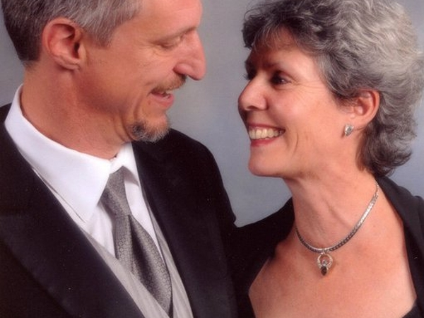 Debbie & Keith from Pitt Meadows, BC, Canada