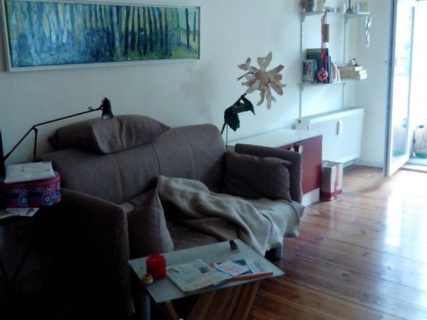 Cat loving sitters needed for 2 room flat in Berlin-Friedrichshain