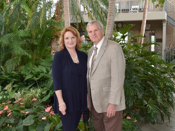 Catharine & Jim from Irwin, Iowa, United States