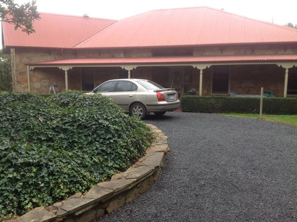 Housesitting assignment in Neerim South, Victoria, Australia
