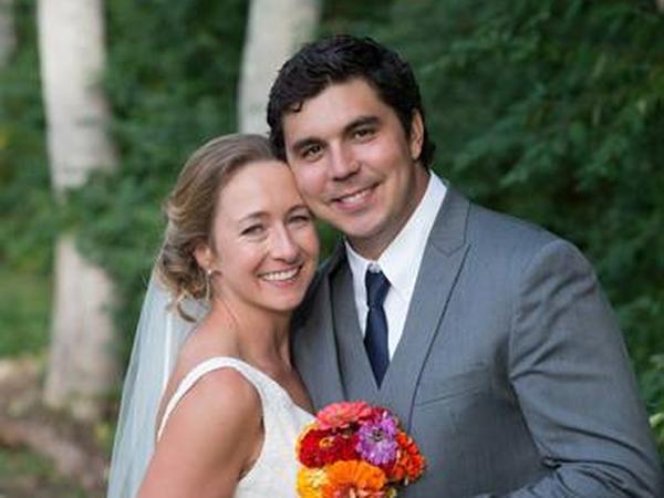 Erica & Austin from Annapolis, MD, United States