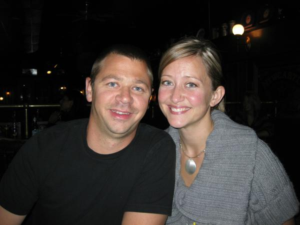Kim & Brian from Morden, MB, Canada