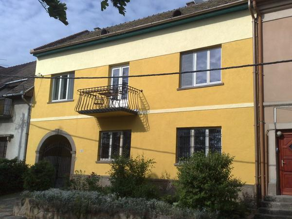 Housesitting assignment in Vác, Hungary