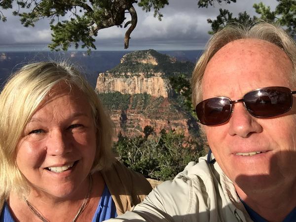 Liza & Doug from Durham, NC, United States