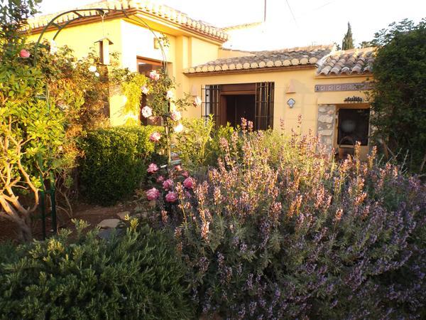 Finca Farmhouse in Benissa, Costa Blanca
