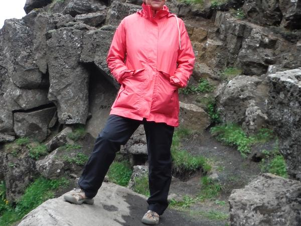 Jane from Charlottetown, Prince Edward Island, Canada