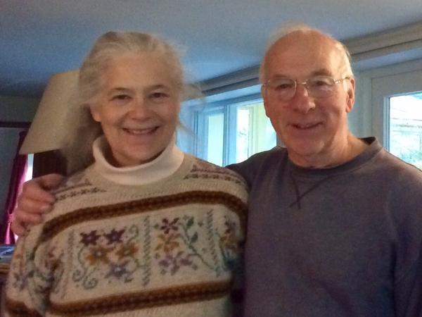 Derek &Nell