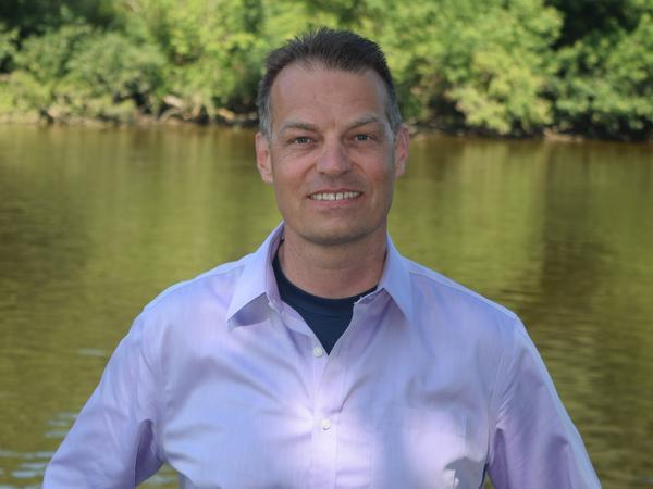Mark from Toronto, Ontario, Canada
