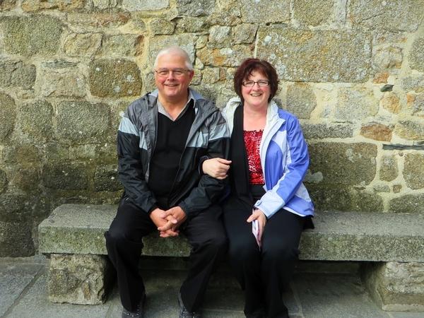 Paul & Natasha from Port Colborne, ON, Canada