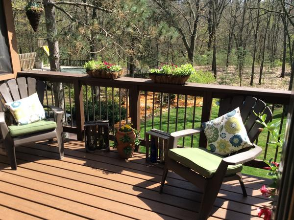 Housesitting assignment in Rockford, MI, United States