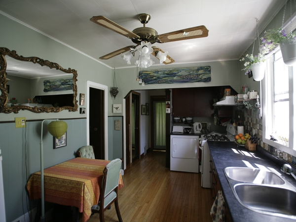 House sitter needed for sweet bungalow - east end Toronto