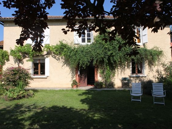 Housesitting assignment in Masseube, France