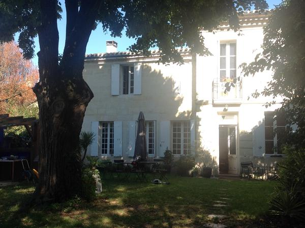 Housesitting assignment in Moulon, France