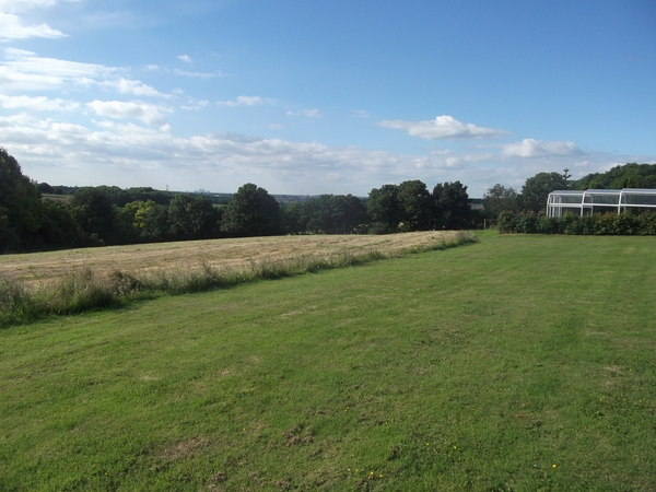 Rural week, between Bromley and Sevenoaks