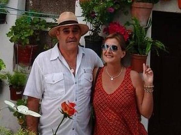 Ursula and rinaldo & Rinaldo from Bournemouth, United Kingdom