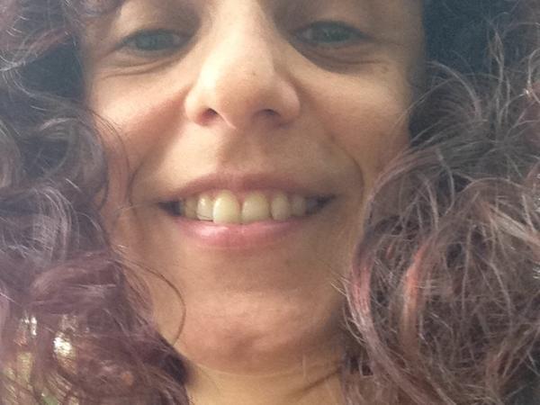 Giulia from Rome, Italy