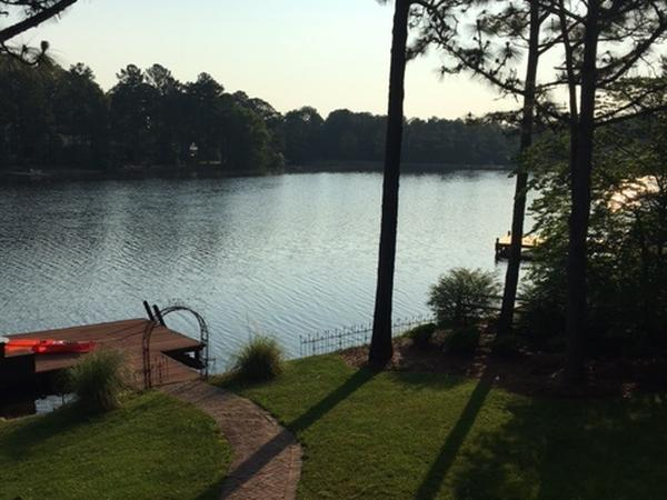 Housesitting assignment in Pinehurst, NC, United States