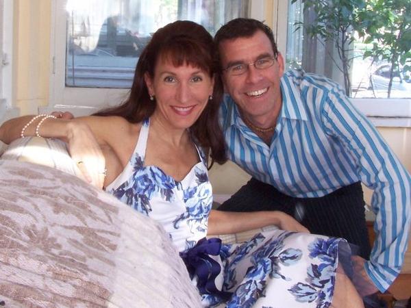 Susan & Eric from Montréal, Quebec, Canada