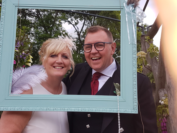 Steven & Madge from Keith, United Kingdom