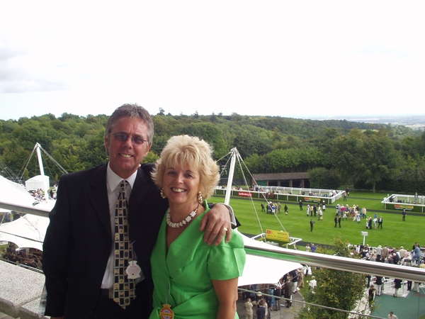 Susan & John from Bournemouth, United Kingdom