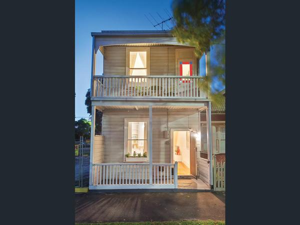 Housesitting assignment in Albert Park, Victoria, Australia