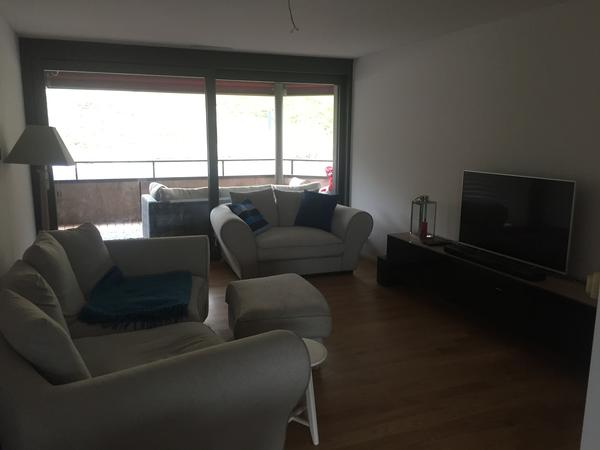 Housesitting assignment in Wädenswil, Switzerland