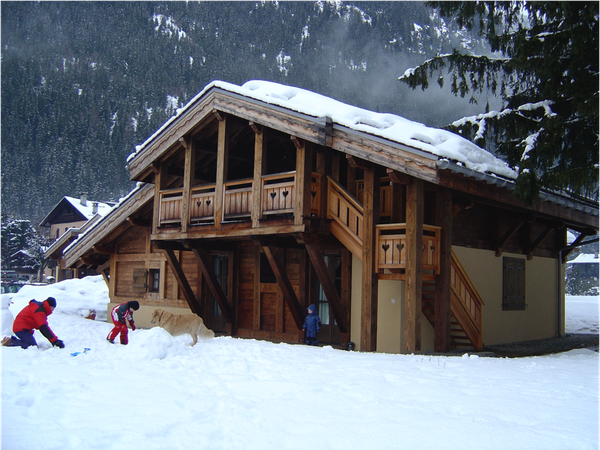Housesitting assignment in Chamonix-Mont-Blanc, France