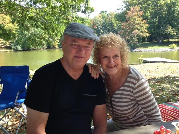 Nan & Dean from Washington, D.C., DC, United States