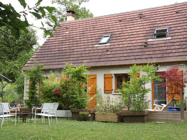 Housesitting assignment in La Bussière, France