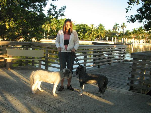 Suzanne from Sarasota, Florida, United States