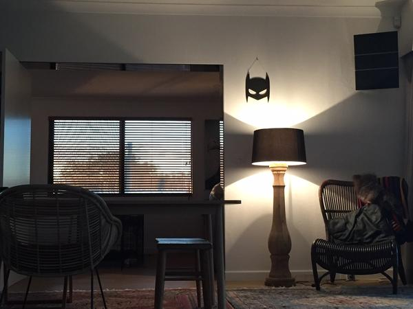 Housesitting assignment in Canberra, ACT, Australia