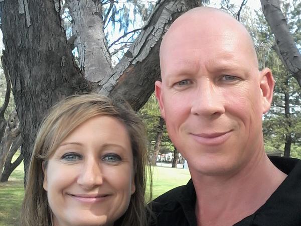 Leanne & Daniel from Brisbane, Queensland, Australia