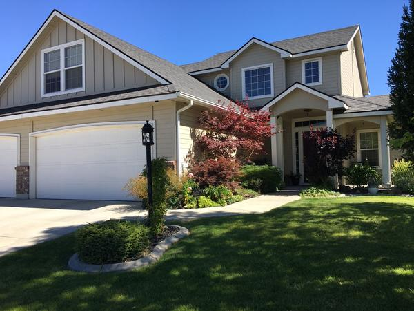 Housesitting assignment in Meridian, Idaho, United States