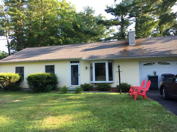 Housesitting assignment in Woodstock, NY, United States