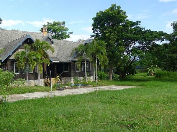 Lovely country home close to Chiang Mai