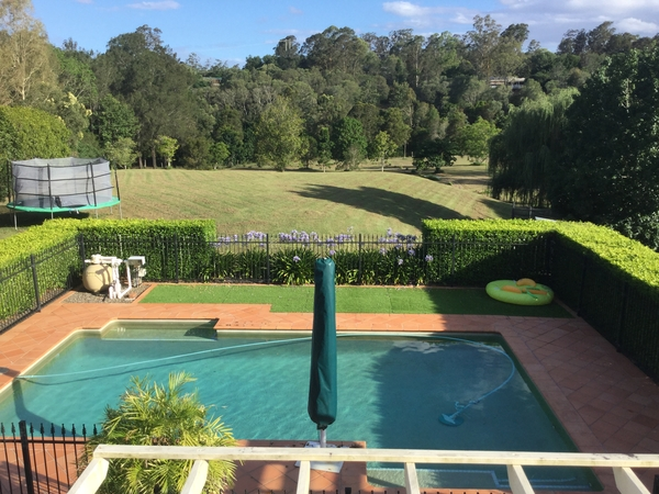 Housesitting assignment in Bunya, QLD, Australia