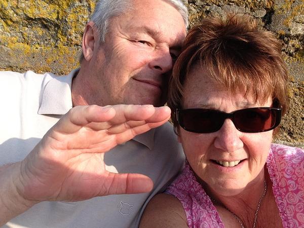 Elaine & John from Sherborne, United Kingdom