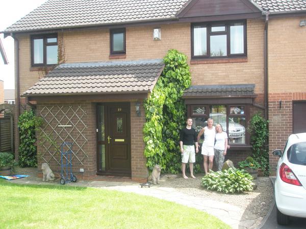 Housesitting assignment in Kirkham, United Kingdom