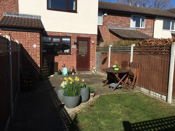 Housesitting assignment in Lytham St Annes, United Kingdom