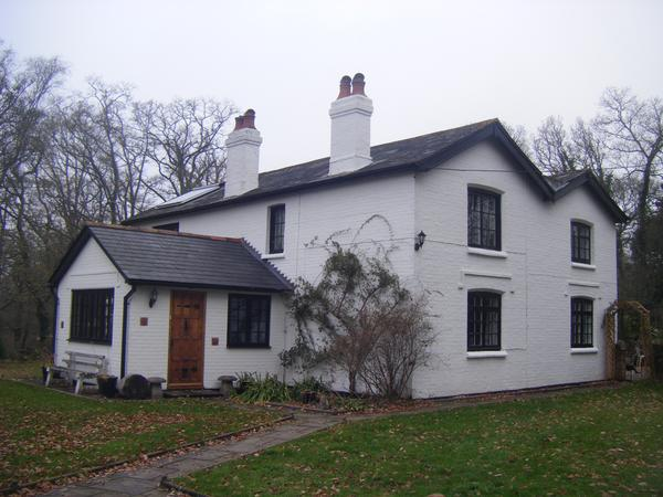 Bartley Grange Cottage
