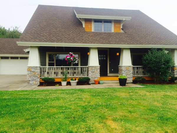Housesitting assignment in Happy Valley, OR, United States