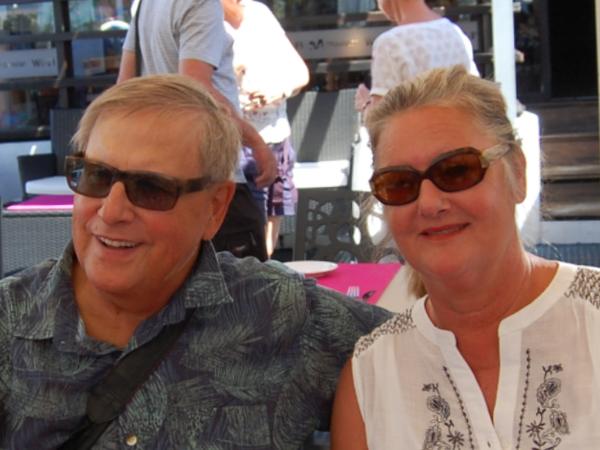 Kathryn & Ken from Alpharetta, GA, United States