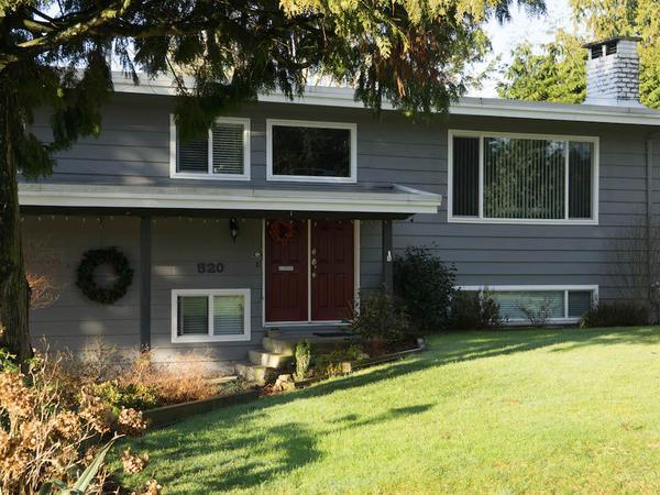 Housesitting assignment in Coquitlam, BC, Canada