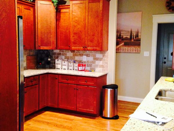 Housesitting assignment in Midlothian, VA, United States