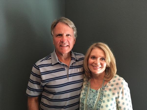 Richard & Sharon from Gordonville, Texas, United States