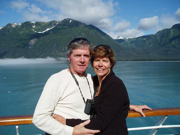 Brenda & Barry from Minden, Ontario, Canada