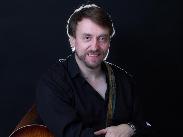 David from Harpenden, United Kingdom