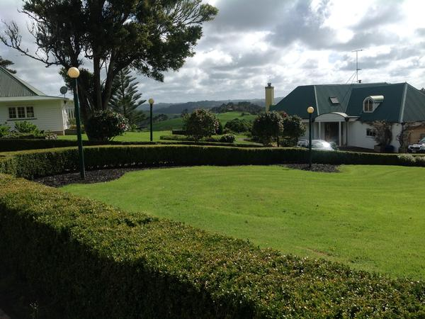 Housesitting assignment in Waimauku, New Zealand